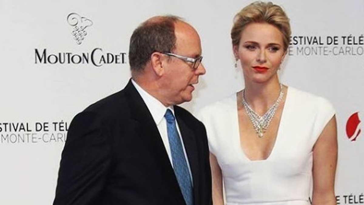 Albert II et Charlene de Monaco divorcés, la réaction très cash du prince !