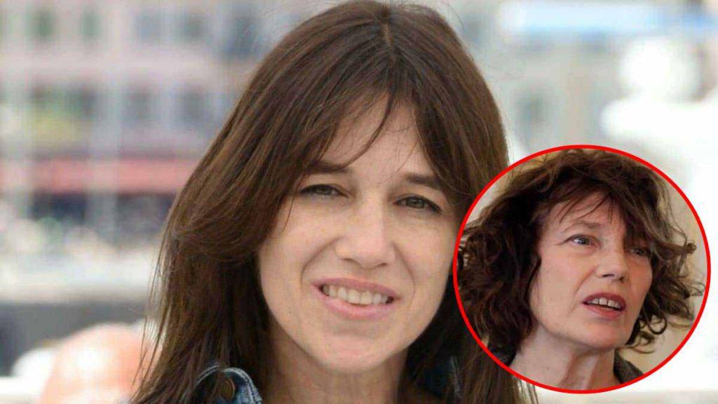 Charlotte Gainsbourg : victime d'un AVC, sa mère Jane Birkin inapte pour toute l'année !