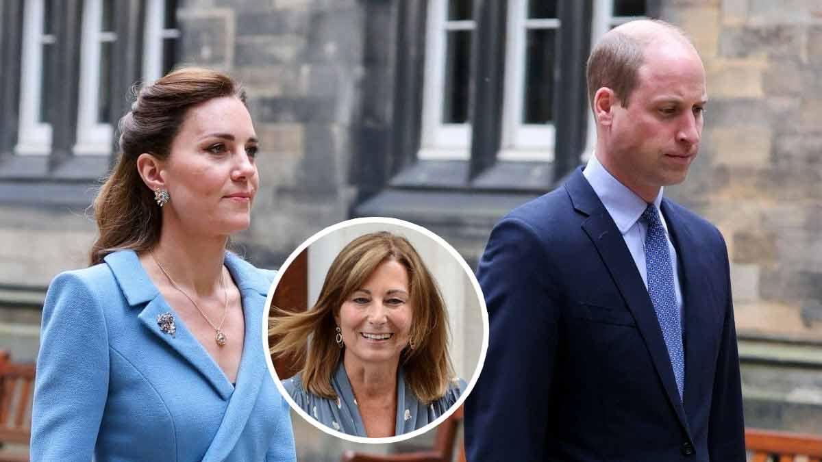 Kate Middleton et Prince William : ce déménagement auprès de la reine qui en dit long !