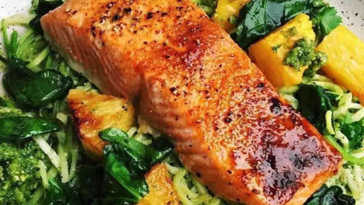 Saumon : 3 grosses erreurs les plus fréquentes pour sa cuisson !